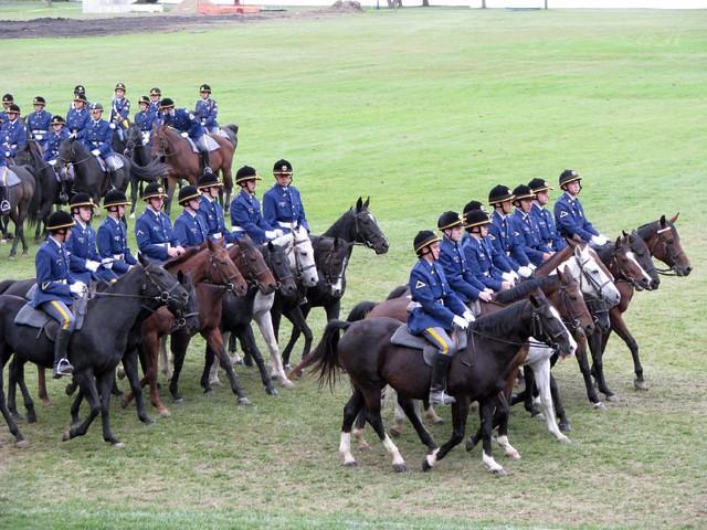 Black Horse Troop