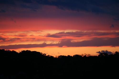 sunset creek mattox