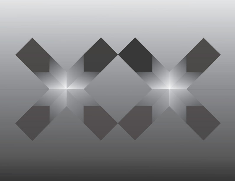 Generación con prismas