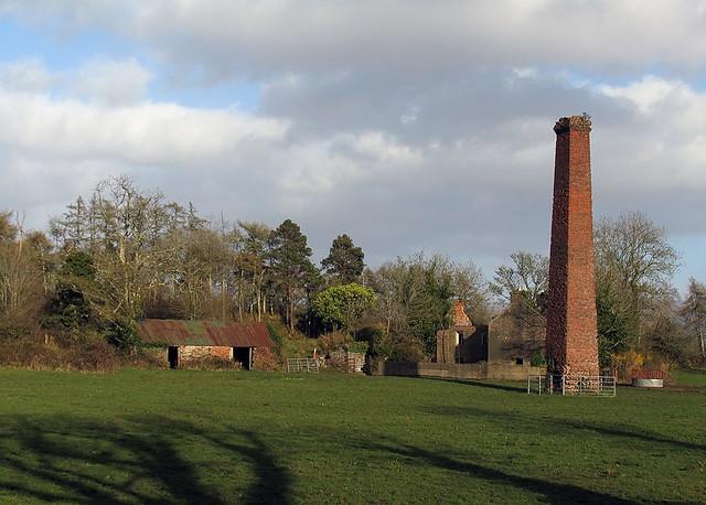 Lough Allen Brickworks