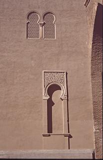 Zaragossa Fenster