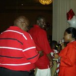 Ms. Ingrid Smith-Wilkins, Mr. George Hall & Mr. Darrell Wilkerson