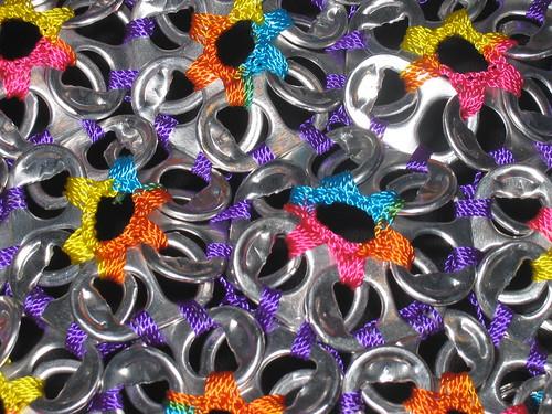 Purple Rainbow Closeup | by Pop Top Lady