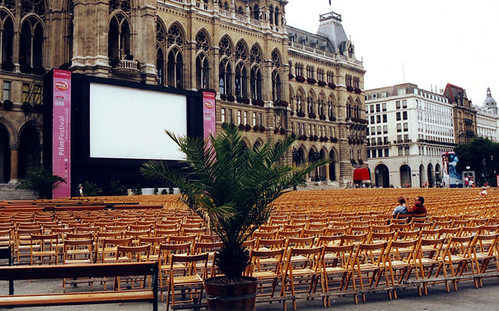 FILM FESTIVAL - VIENNA