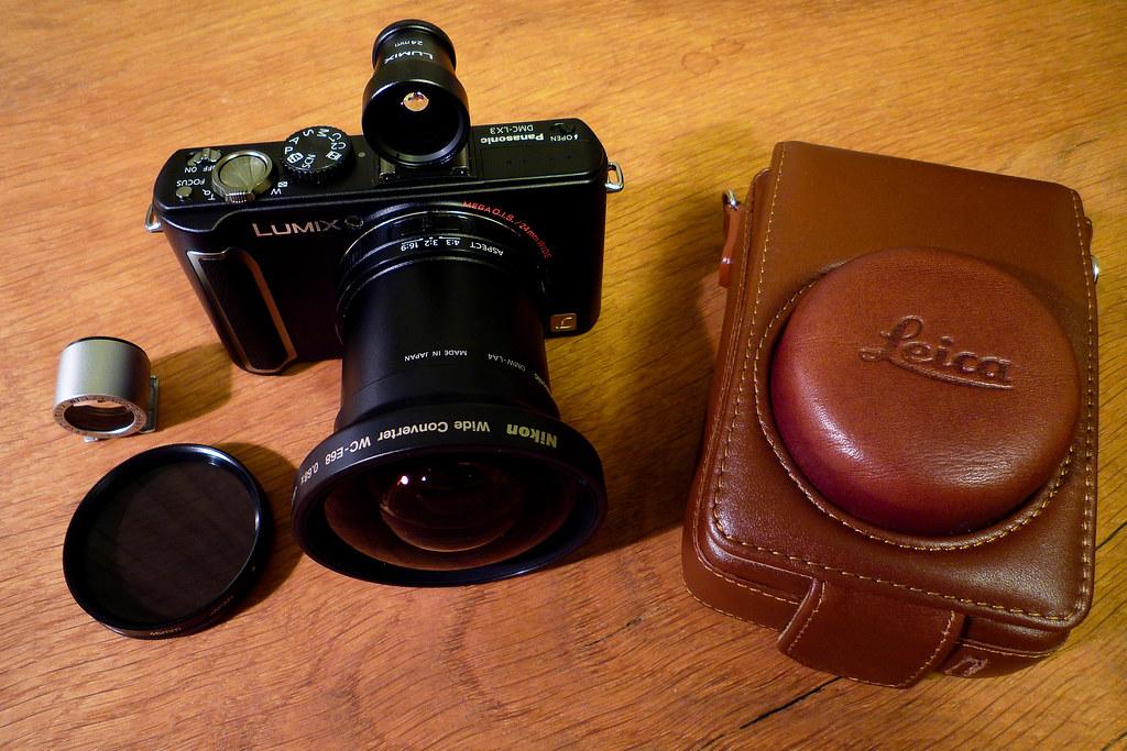 Nikon 46MM Filter Set for Coolpix 5000