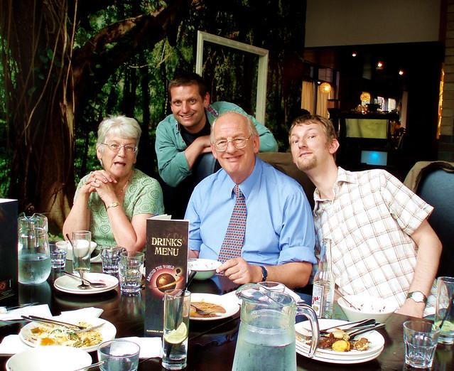 31/08/2008 (Day 2.244) - Parents