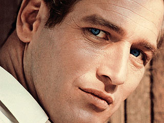 paul newman | by hobocampcrafts