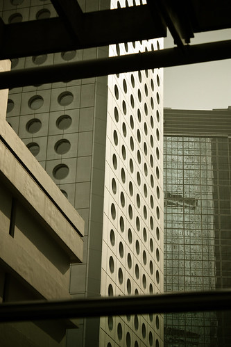 Jardine House | by Mr Wabu