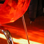 The Amber Chair