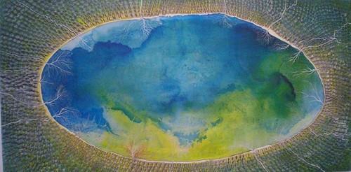 "Tadashi Moriyama ""Spring Tide"""