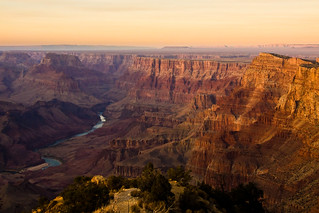 Grand Canyon Desert View | by andywon