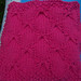 Butterfly Dishcloth