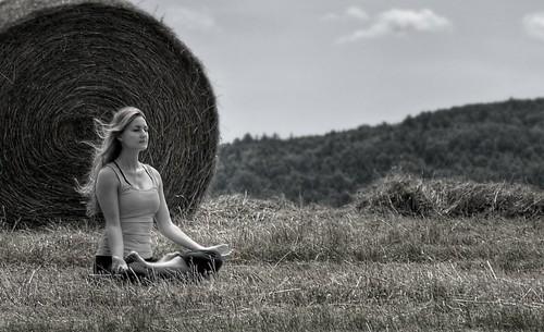 solitude | by jhoc