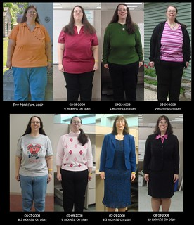 2008-08 weight loss banner | by starbunny