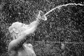 "Forsyth Park Fountain: ""Motion"" | by Dizzy Girl"
