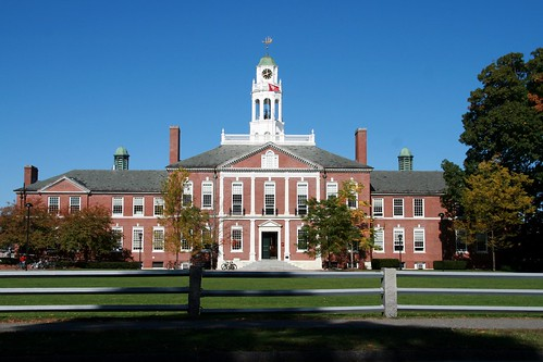 Phillips Exeter Academy | by jlbruno