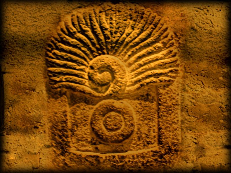 Espirales premexicas 85
