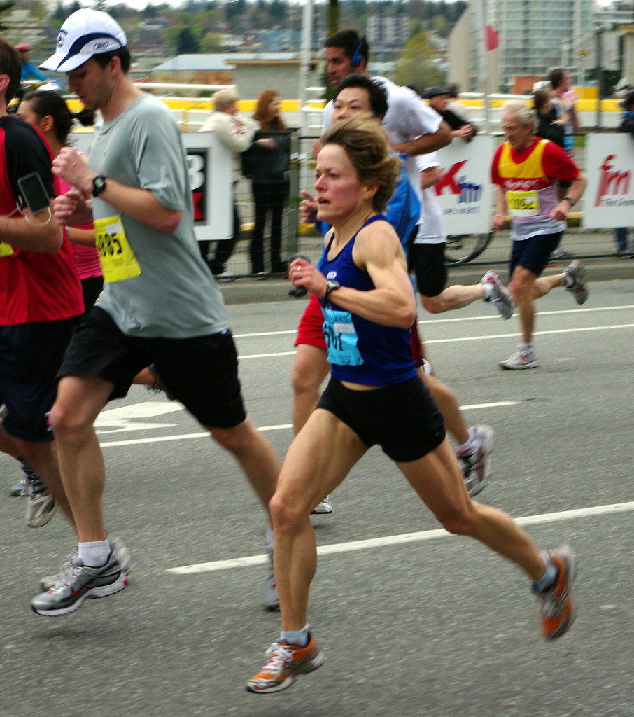 Vancouver Sun Run 2009   K20D_0722E   Rick Horne   Flickr