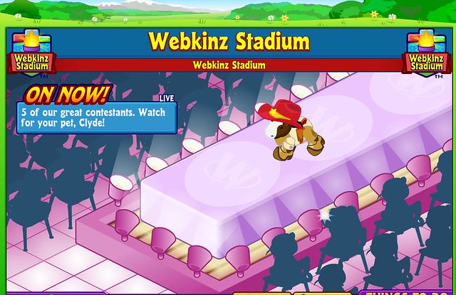 To all the Webkinz I loved before: A eulogy