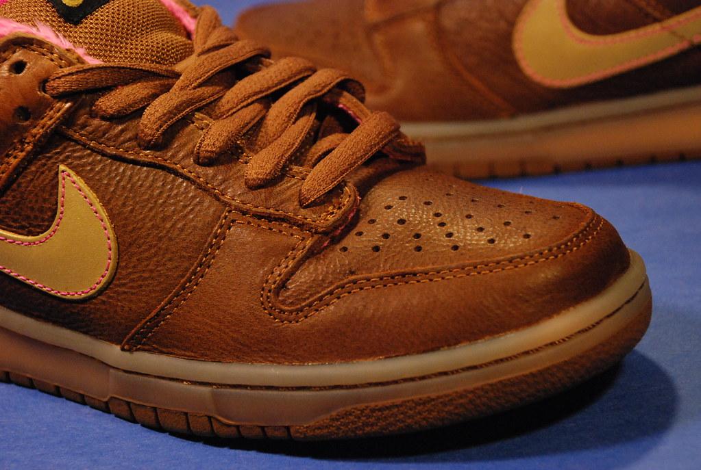 free shipping 47969 e3f6b Nike SB Gibson |