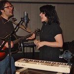 Fri, 29/02/2008 - 10:45am - Mike Viola at WFUV in Studio A