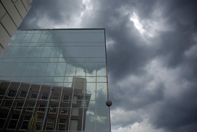Storm Clouds, Austin, TX