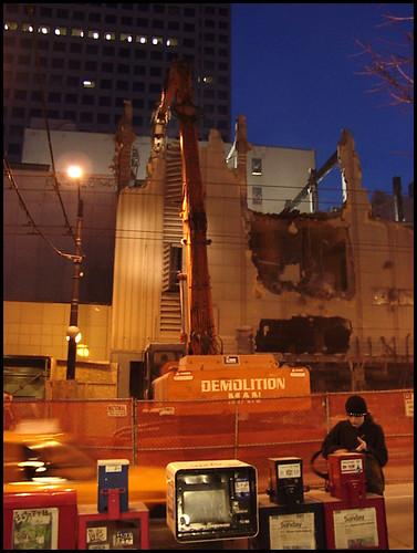 Demolition Man   by david.alliet