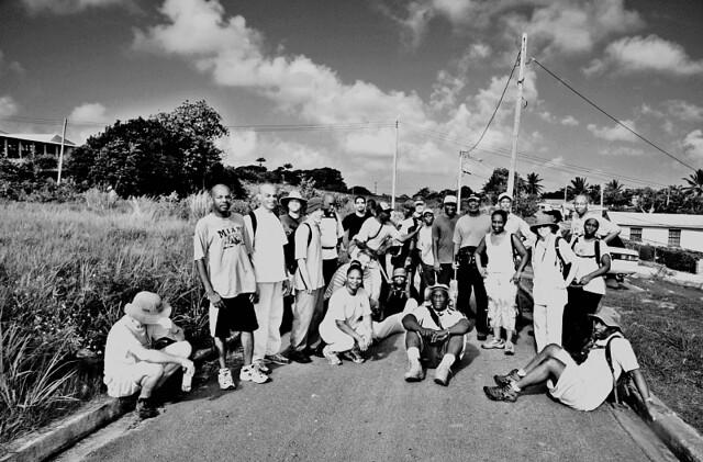 Sunday Hike Group