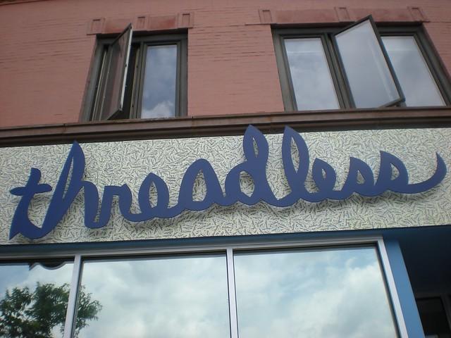 Threadless Store is Love