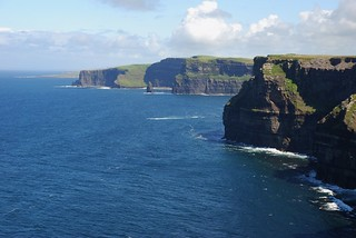 Cliffs of Moher | by Al. Farese