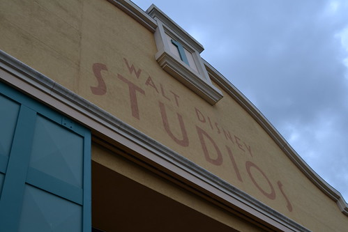 Disney Studio 1 | by Castles, Capes & Clones