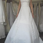 特價婚紗 SP-04 $350
