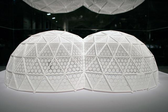 Sport Domes model