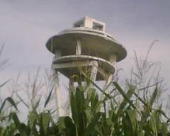 Corn Maze Space Needle | by daemonv