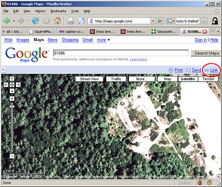 Google Map Link | by herzogbr