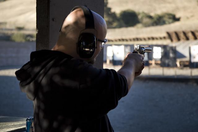Target Practice 9200