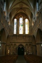 Уэлский кафедральный собор