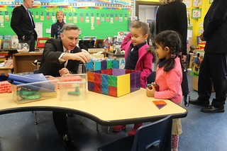 Preschool for All Study 2014 | by kcexec