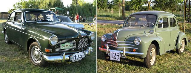 Evergreen cars :-)