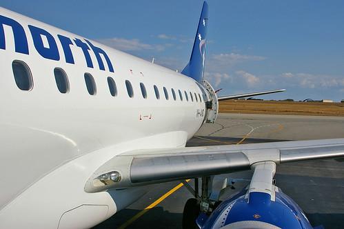 Airnorth VH-ANO Darwin International Airport | by Bidgee