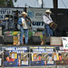 Geno Delafose and French Rockin' Boogie at the 2008 Southwest La. Zydeco Festival