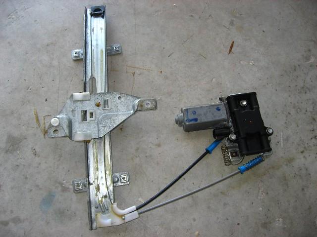 paulmichaels79uf gm window motor regulator replacement - 2001 pontiac  grand prix gtp | by paulmichaels79uf