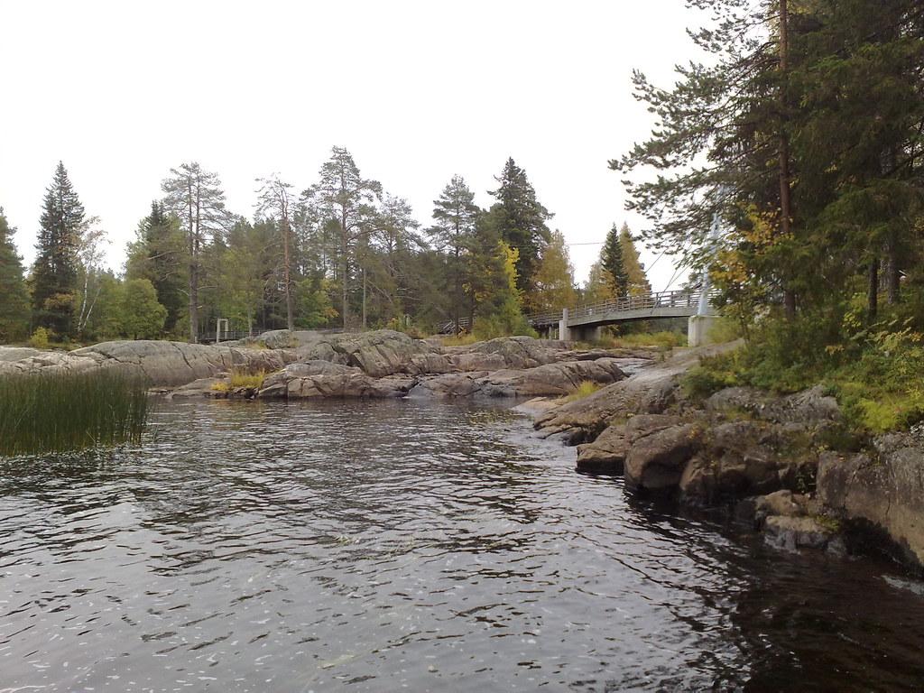 Mourujärvi