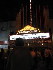 The Paramount in Bristol