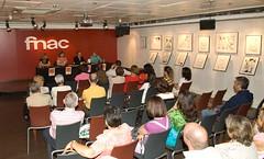 Presentación La asertividad FNAC-Callao, 17/09/08   by Plataforma Editorial