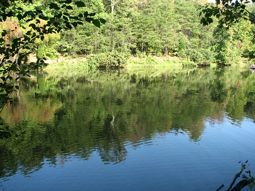 The Lake Haw River Open House 7950