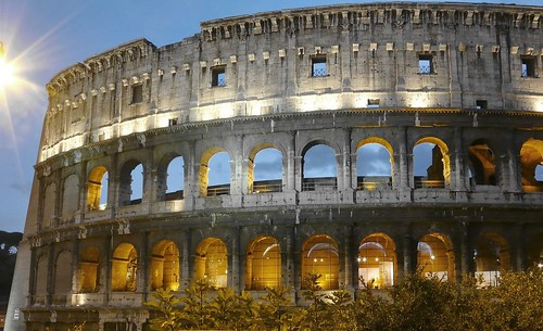 Coliseum in Rome | by Vlad Аrchic