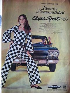 Chevrolet Super Sport