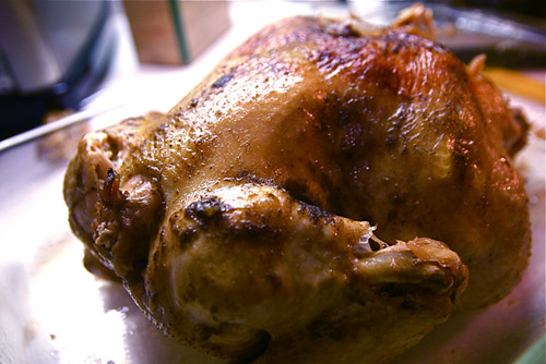 Roasted Chicken 11-29-08 | by stevendepolo