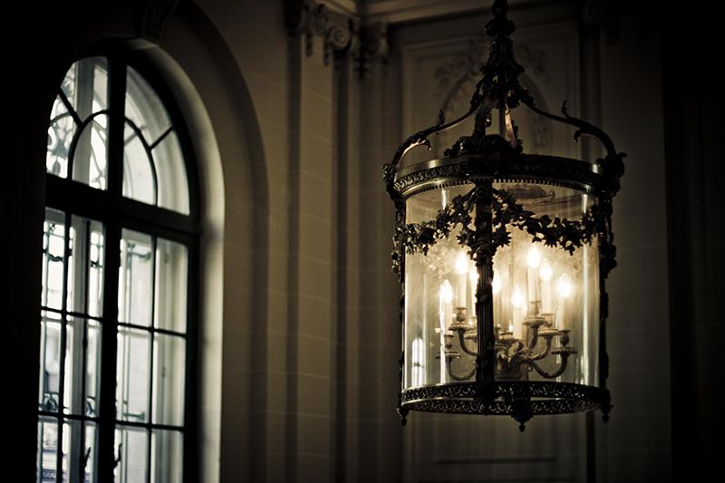 Light ...